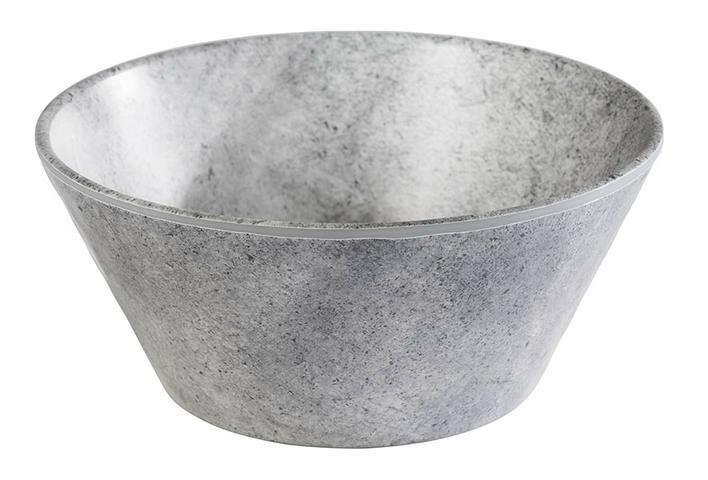 APS melamine Element bowl Ø 16 x 7(h) cm