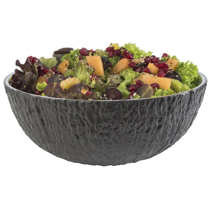 APS melamine Coconut bowl 24 x 9,5(h) cm