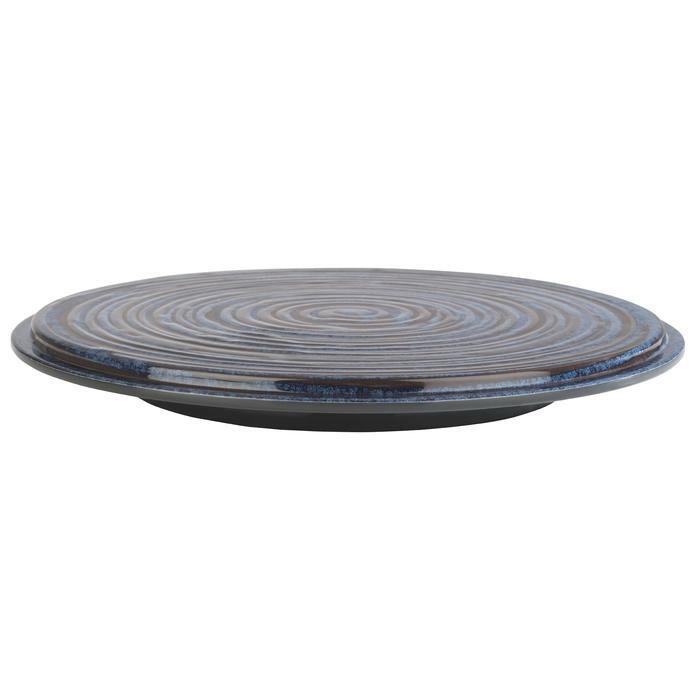 APS melamine Loops taartplateau 30,5 X 3,5(h) cm