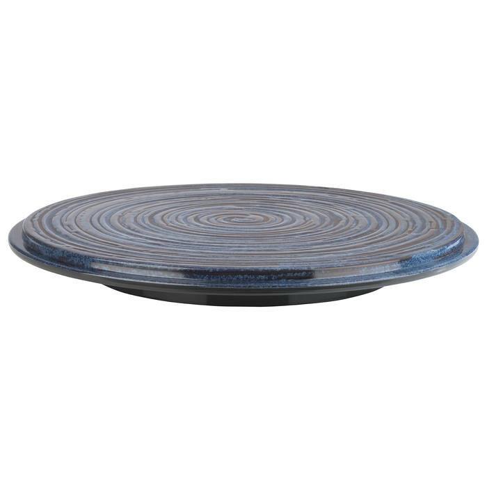 APS melamine Loops taartplateau 37,5 x 4(h) cm