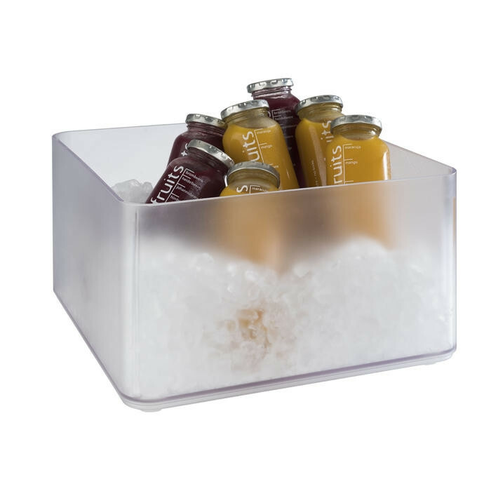 flessenkoeler Frosty 27 x 27 x 15(h) cm