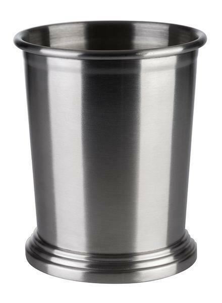 beker Julep Mug antiek edelstaal Ø 8,5 x 10(h) cm 35 cl