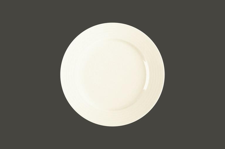RAK Rondo bord plat 17 cm