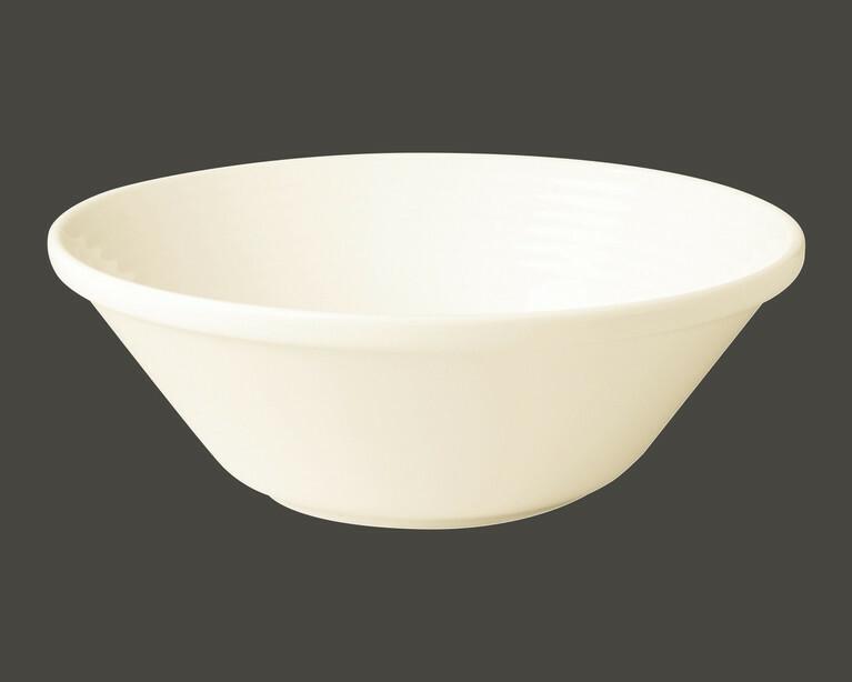 RAK Rondo bowl stapelbaar 60 cl