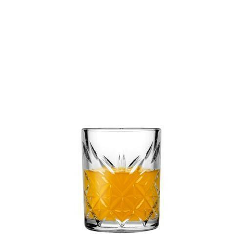 Pasabahce Timeless borrelglas 6 cl DOOS 12