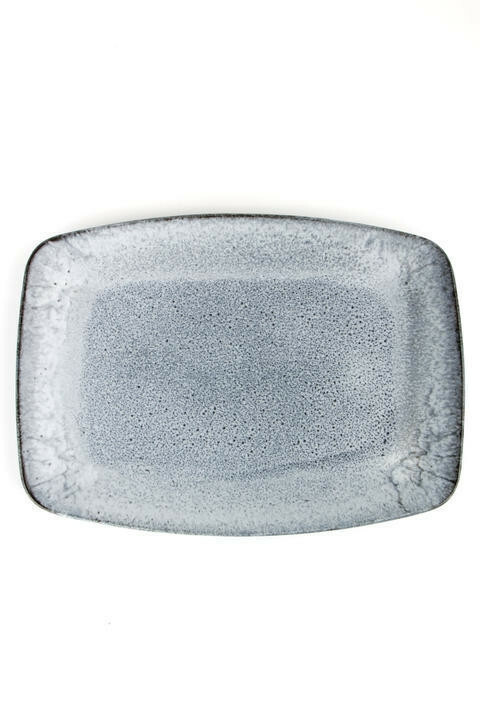 Porland Frost oblong bord 27 x 19,5 cm