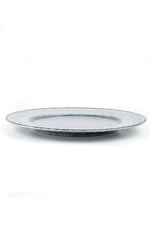 Porland Frost bord plat 32 cm