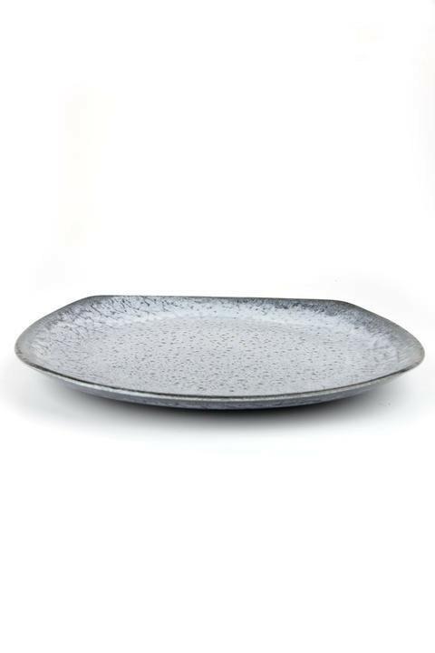 Porland Frost bord vierkant 32 cm