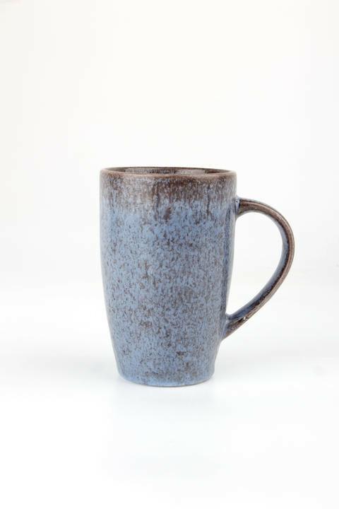 Porland Frost beker met oor 29,5 cl
