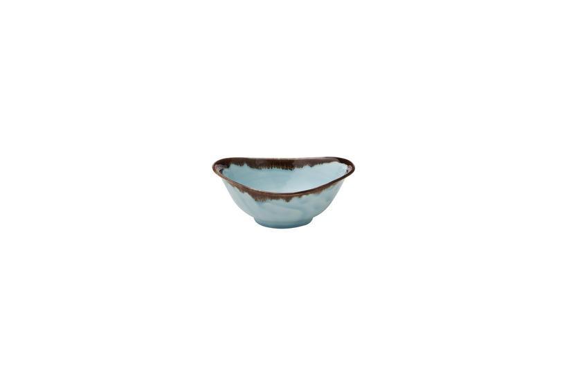 Dudson Harvest Turquoise bowl 17,4 x 14,7 cm