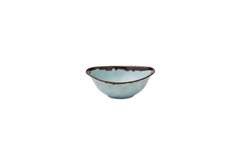 Dudson Harvest Turquoise bowl 19,9 x 16,8 cm