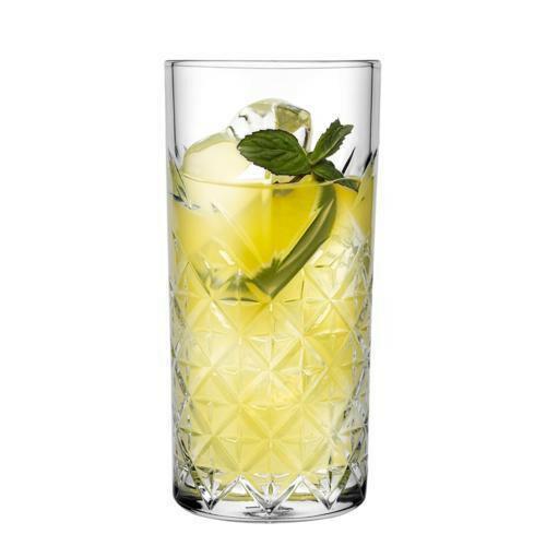 Pasabahce Timeless longdrinkglas 30 cl DOOS 12