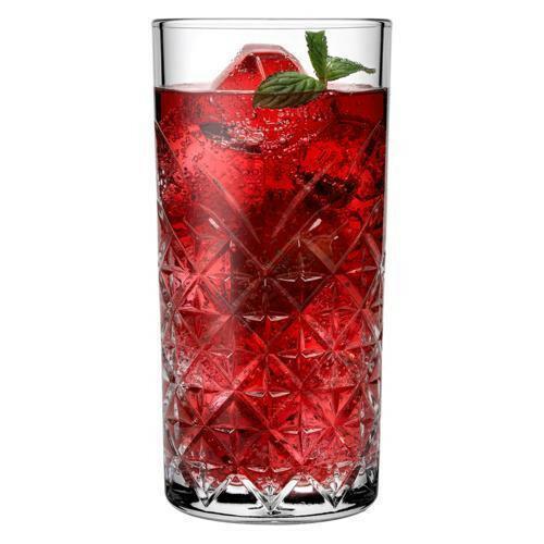 Pasabahce Timeless longdrinkglas 45 cl DOOS 12