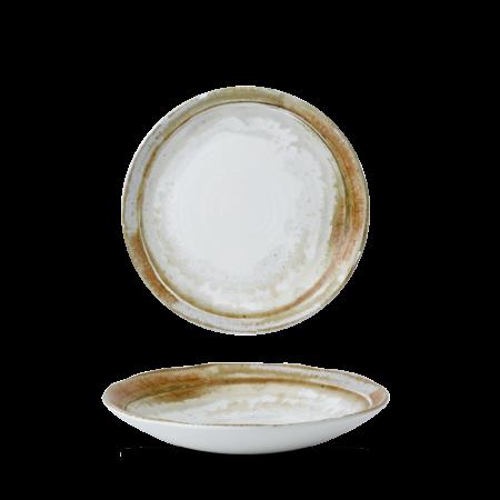 Dudson Finca Sandstone organic coupe bowl 25 cm