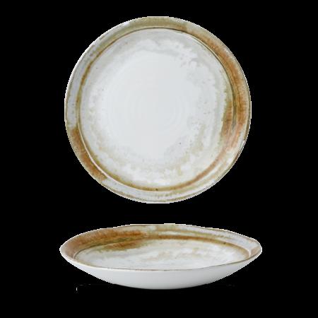 Dudson Finca Sandstone organic coupe bowl 27,9 cm