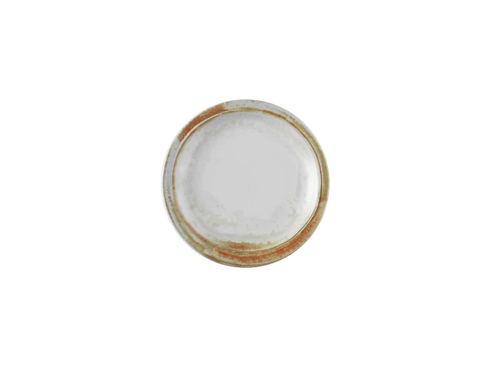 Dudson Finca Sandstone bord smalle rand 25,4 cm