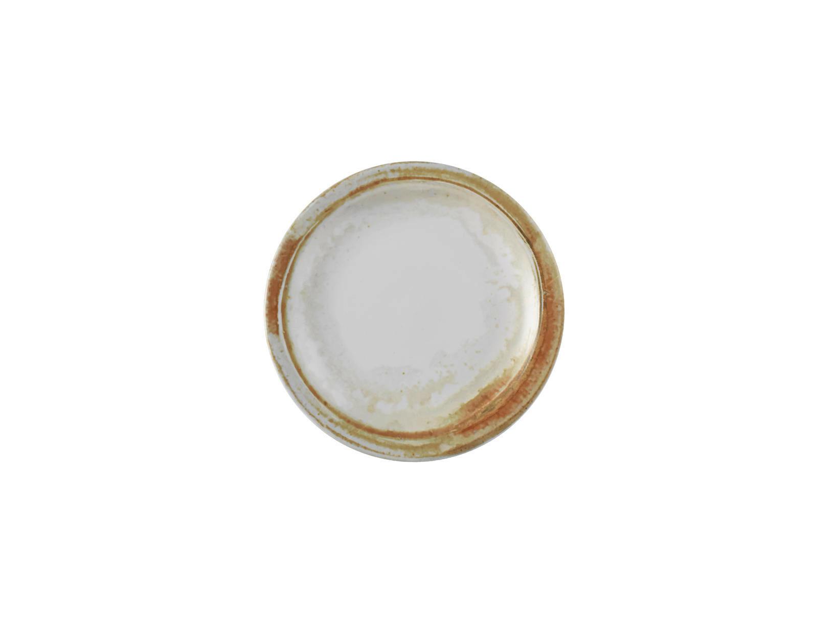 Dudson Finca Sandstone bord smalle rand 28 cm