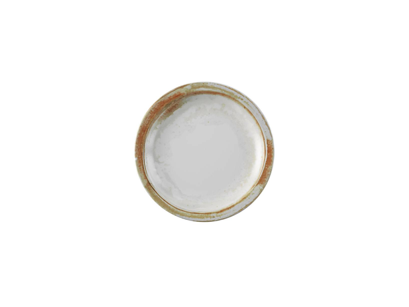 Dudson Finca Sandstone bord smalle rand 17,8 cm