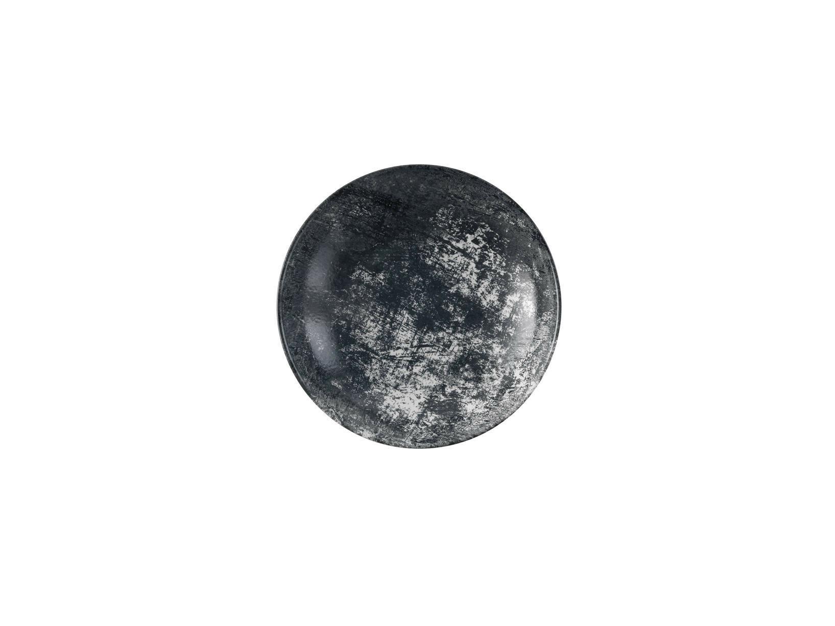 Dudson Urban Lamp Black diep coupe bord 25,5 cm