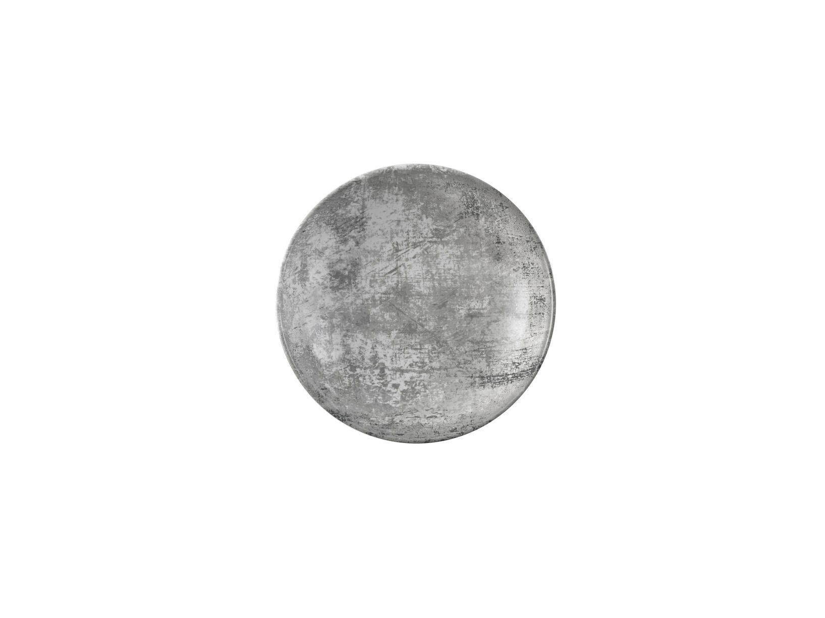 Dudson Urban Steel Grey diep coupe bord 28,1 cm