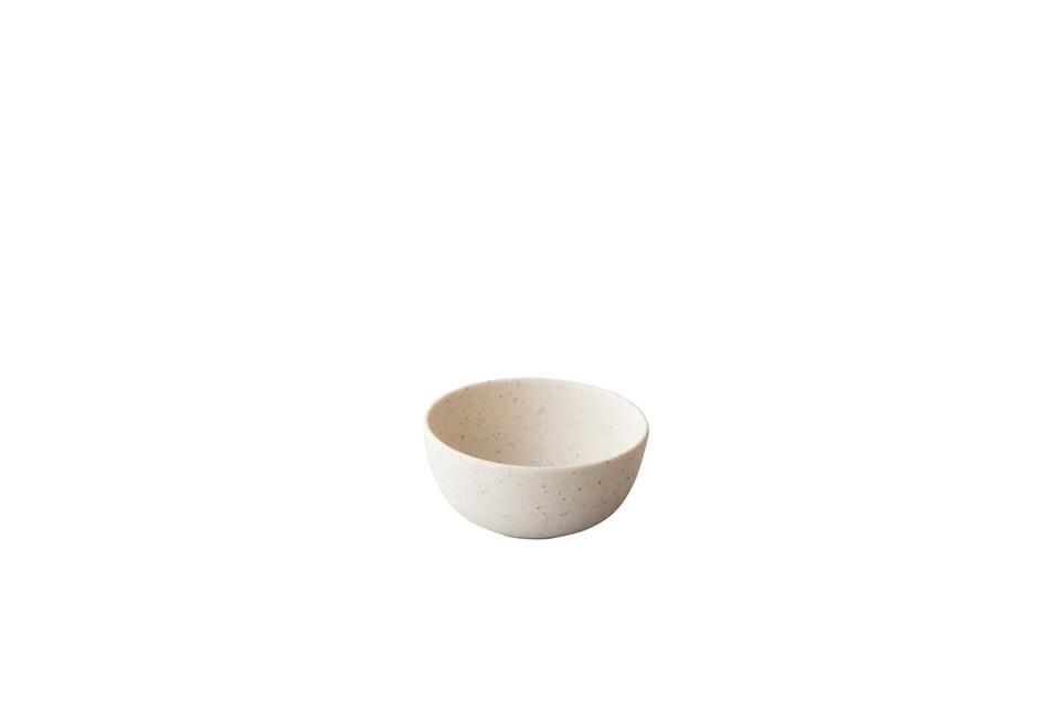 Stylepoint melamine Pebble Cream sausbakje 7,2 x 3,3(h) cm