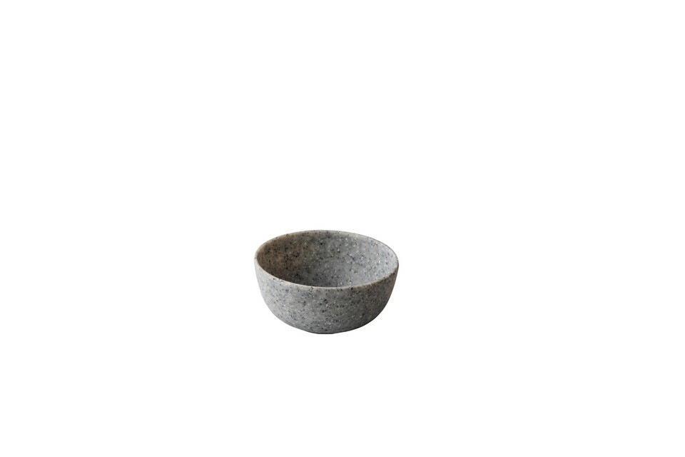 Stylepoint melamine Pebble Grey sausbakje 7,2 x 3,3(h) cm