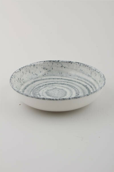 Porland Natura bowl laag 17 cm 41,5 cl