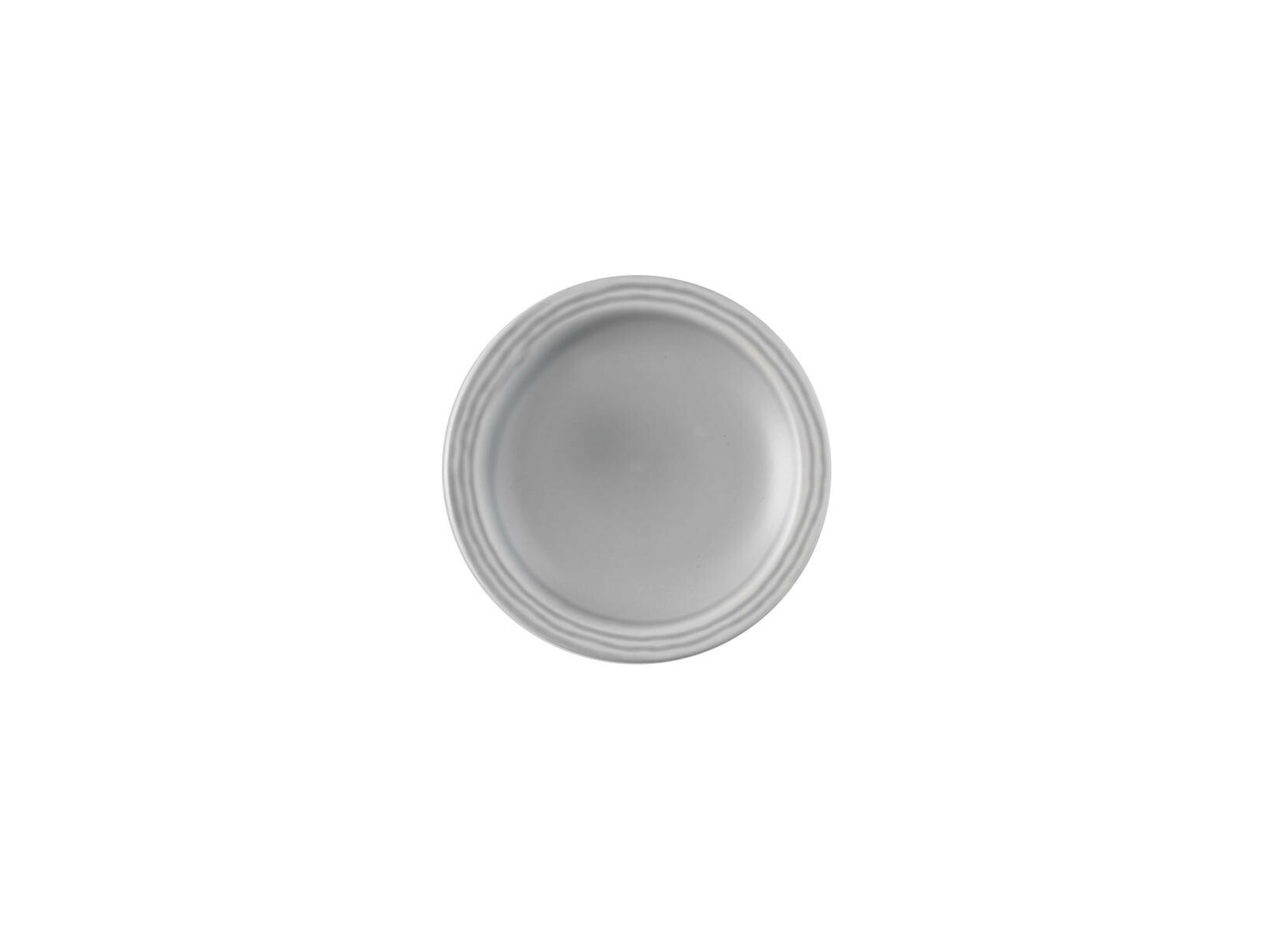 Dudson Harvest Norse Grey bord smalle rand 15,2 cm