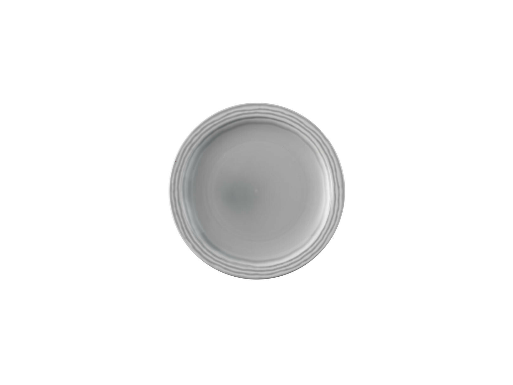 Dudson Harvest Norse Grey bord smalle rand 17,8 cm