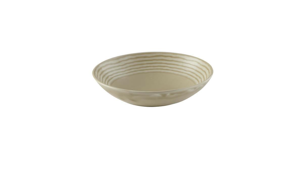 Dudson Harvest Norse Linen coupe bowl 18,2 cm