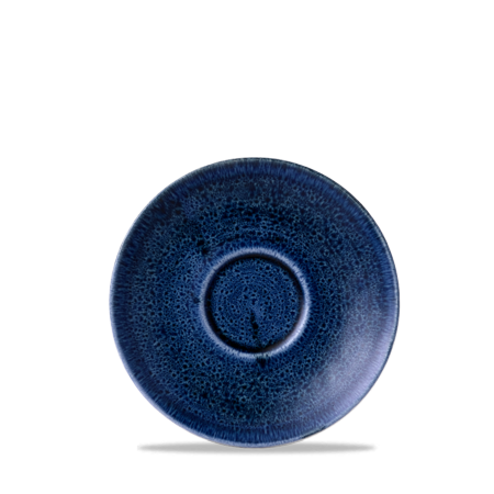 Stonecast Plume Ultramarine capp. schotel 15,6 cm