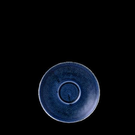 Stonecast Plume Ultramarine espr. schotel 11,8 cm