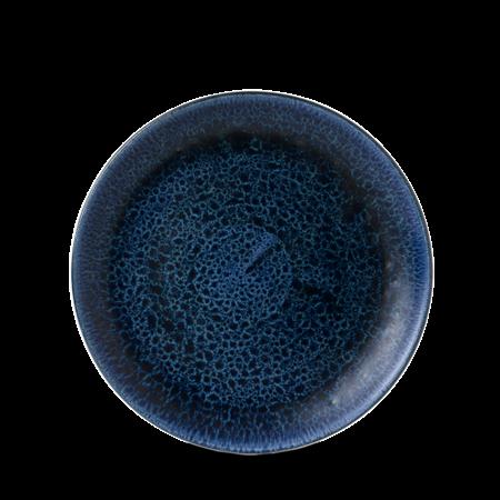 Stonecast Plume Ultramarine coupe bord 16,5 cm