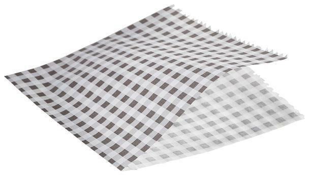 vetvrij papier bruin 35 x 25 cm DOOS 1000