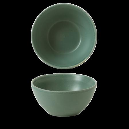 Churchill Nourish Andorra Green snack bowl 40 cl