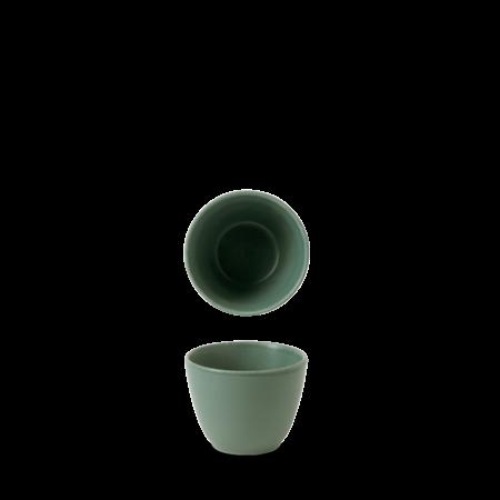 Churchill Nourish Andorra Green chip mug 29 cl