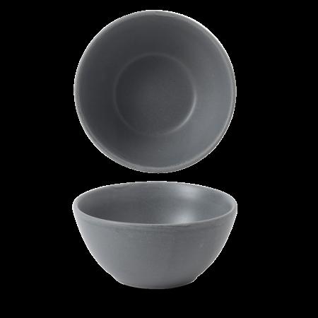Churchill Nourish Seattle Grey snack bowl 40 cl