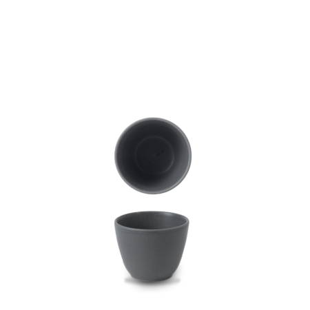 Churchill Nourish Seattle Grey chip mug 29 cl