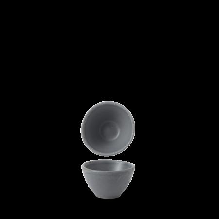 Churchill Nourish Seatlle Grey dip pot 6 cl
