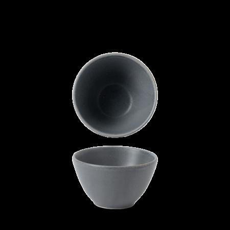 Churchill Nourish Seatlle Grey deep bowl 24 cl