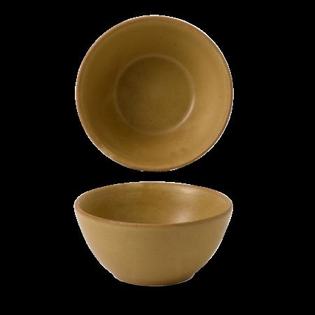 Churchill Nourish Petra Sand snack bowl 40 cl