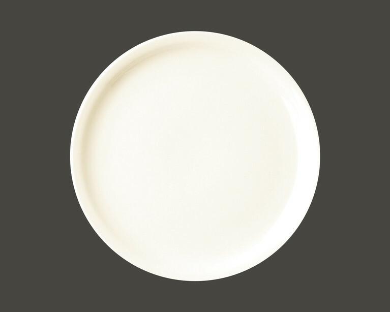 RAK Ska bord plat smalle rand 22 cm