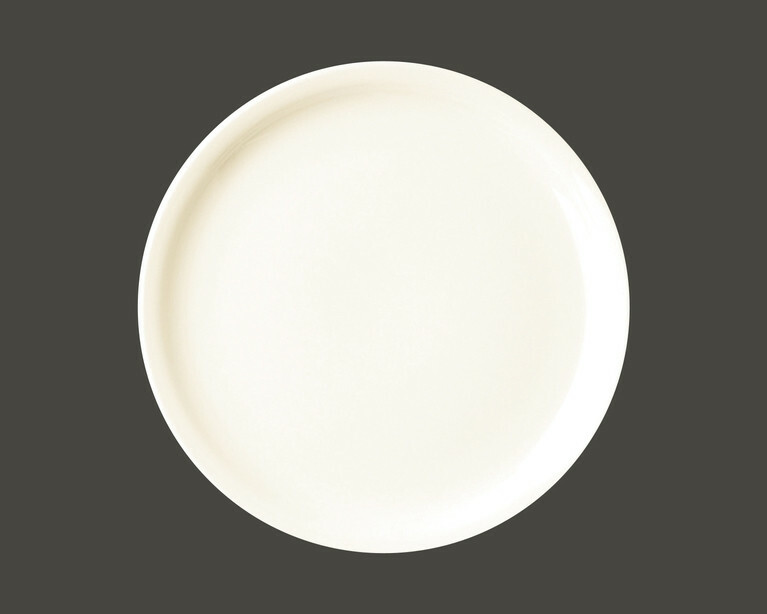 RAK Ska bord plat smalle rand 24 cm