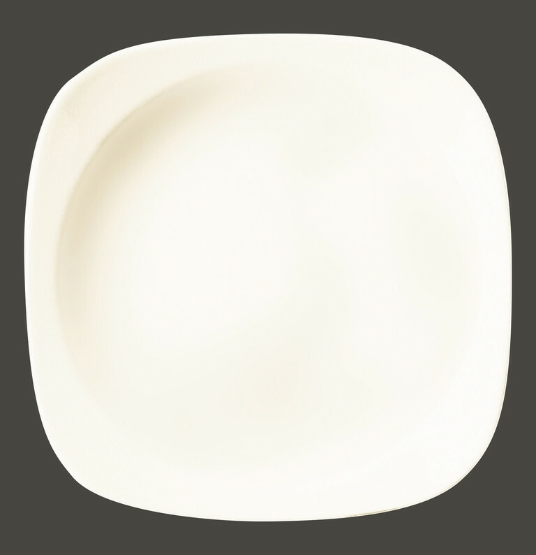 RAK Ska bord diep vierkant 14 cm