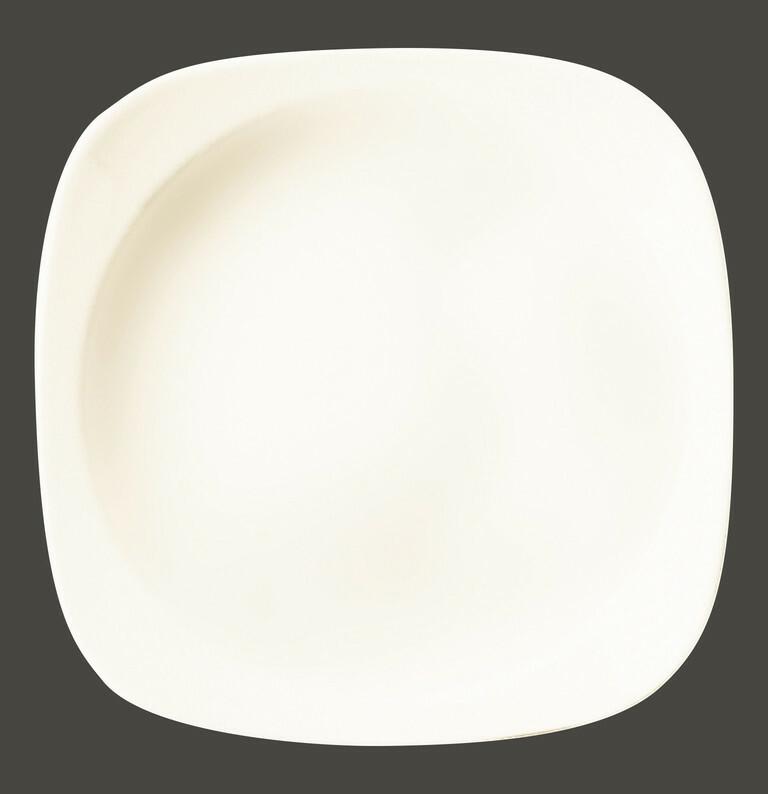 RAK Ska bord diep vierkant 27 cm
