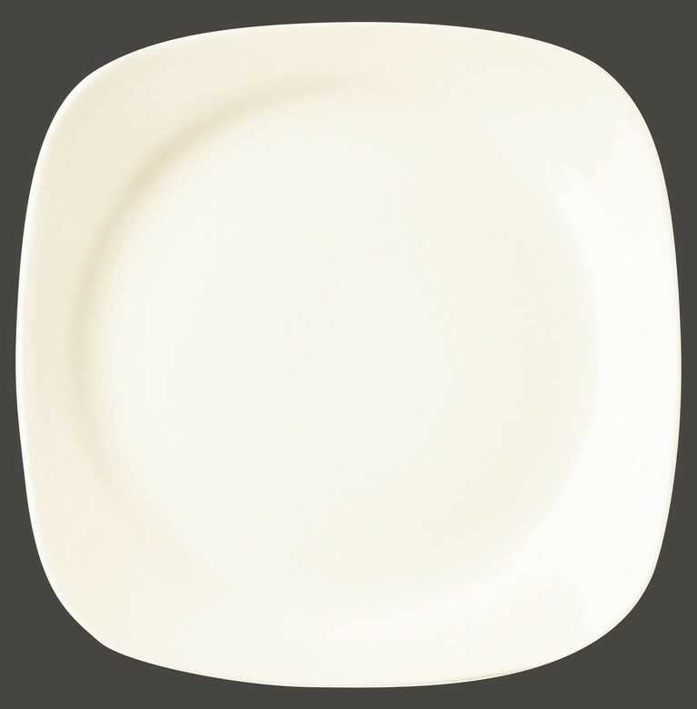 RAK Ska bord plat vierkant 17 cm