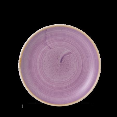 Stonecast Lavender coupe bord 16,5 cm