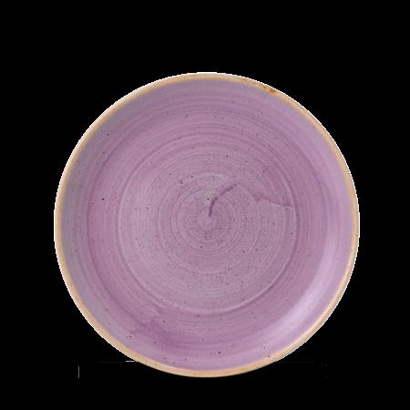 Stonecast Lavender coupe bord 21,7 cm