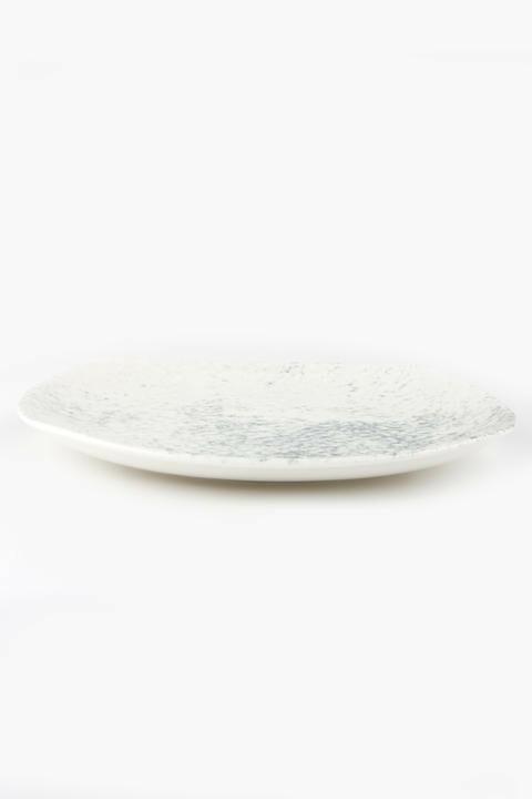 Porland Smoky bord vierkant 26 cm