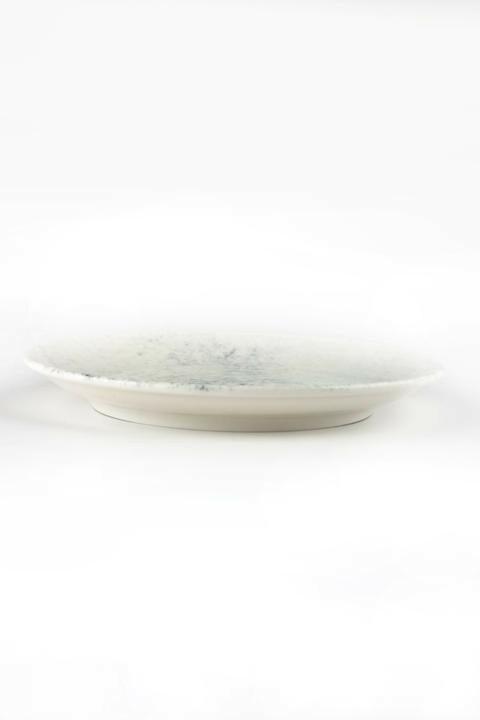 Porland Smoky coupe bord 17 cm